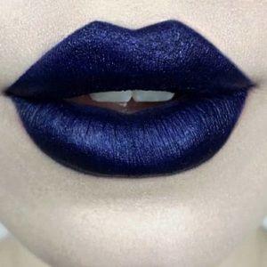 KVD Studded Crème Lipstick 'Poe' (NIB)